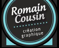 Romain Cousin - graphiste et motion designer à Nantes